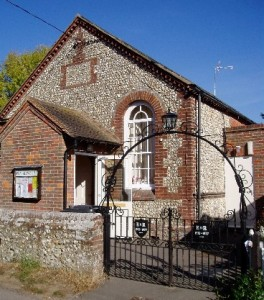 Speen Village Hall