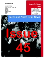 SND45 - Winter 2009