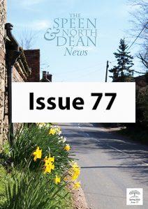 SND 77 - Spring 2020